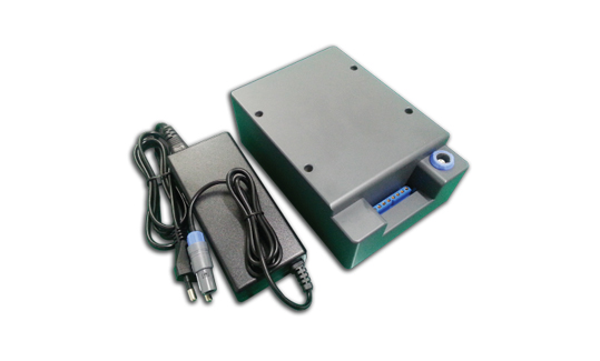 xray battery pack charger