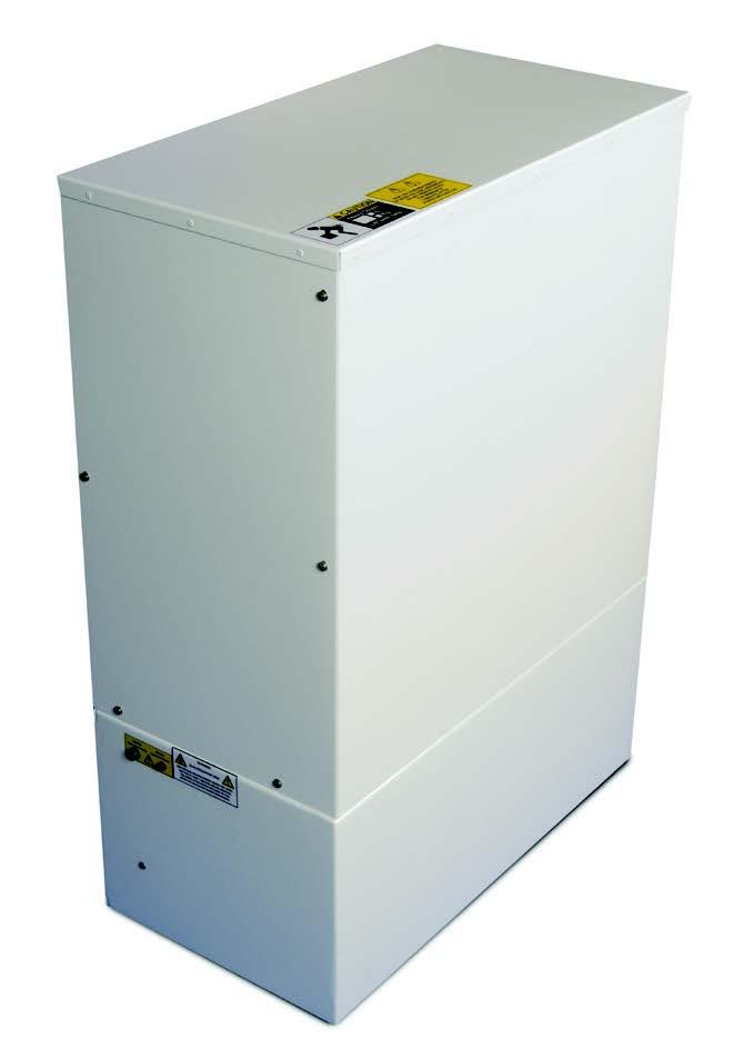 CenQuip CR4 Xray Generator