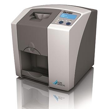 CR7 Vet xray scanner