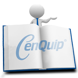 cenquip user manuals