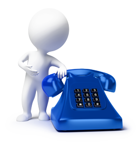 Contact CenQuip by Phone