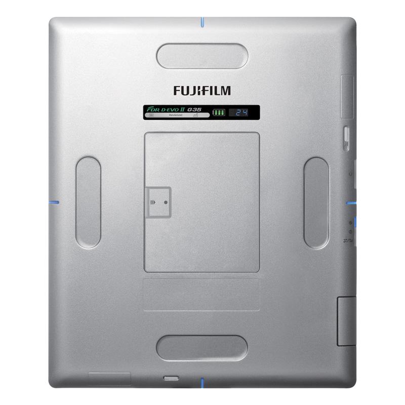 Fujifilm G35 GOS Panel