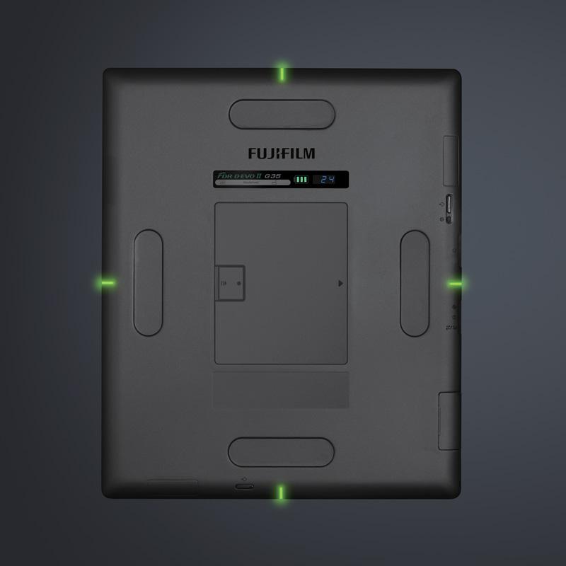 Gos Panel LED
