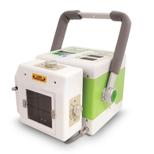 EcoTron-5kW-Generator 5kW Portable XRAY
