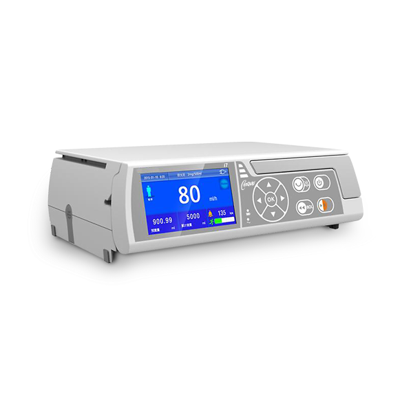 CenQuip Veterinary Infusion Pump | Fluid Therapy