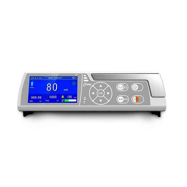 HEDY infusion pump