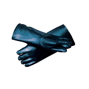 radiation gloves
