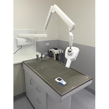 iM3 Revolution 4DC in clinic
